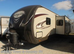 Used 2016  Forest River Wildwood Heritage Glen 300BH by Forest River from Town & Country RV in Clyde, OH