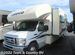 Used 2017  Jayco Redhawk 29XK by Jayco from Town & Country RV in Clyde, OH