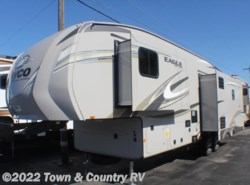New 2019  Jayco Eagle HT 30.5CKTS by Jayco from Town & Country RV in Clyde, OH