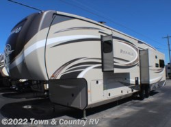 New 2019  Jayco Pinnacle 36FBTS by Jayco from Town & Country RV in Clyde, OH