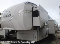 New 2019 Jayco Eagle 355MBQS available in Clyde, Ohio