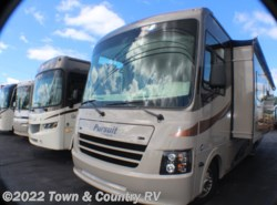 Used 2017 Coachmen Pursuit 30FW available in Clyde, Ohio