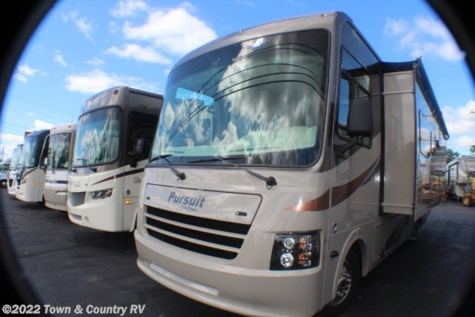 2017 Coachmen Pursuit 30FW