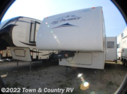 Used 2007 Jayco Jay Flight 30.5RLS available in Clyde, Ohio