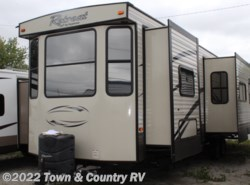 Used 2016 Keystone Retreat 39DQTS available in Clyde, Ohio