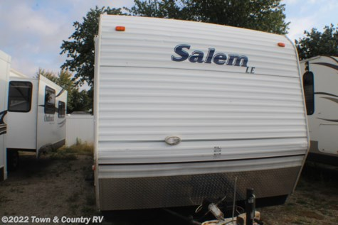 2004 Forest River Salem LE 28BHS