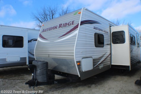 2014 Starcraft Autumn Ridge 289BHS