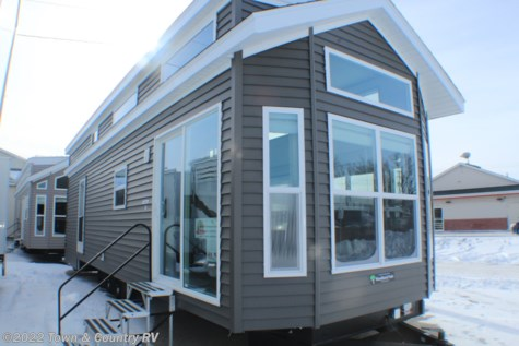 2019 Woodland Park Timber Ridge Grand Teton TR252L