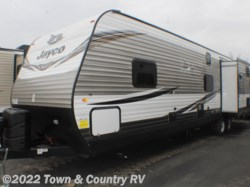 2019 Jayco Jay Flight 34MBDS
