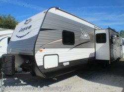 Used 2016  Jayco Jay Flight 33RBTS