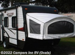 New 2016  K-Z Sportsmen Classic 14RBT by K-Z from Tradewinds RV in Ocala, FL