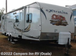 Used 2012  Forest River Wildcat eXtraLite 31BHDS by Forest River from Tradewinds RV in Ocala, FL