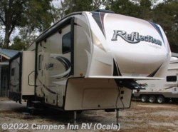 New 2017  Grand Design Reflection 307MKS by Grand Design from Tradewinds RV in Ocala, FL