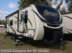 New 2017  K-Z Spree S261RKC by K-Z from Tradewinds RV in Ocala, FL