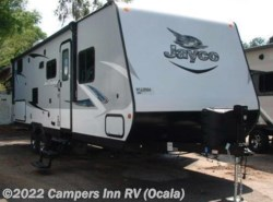 New 2017  Jayco Jay Feather 25BH by Jayco from Tradewinds RV in Ocala, FL