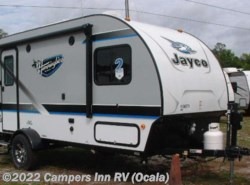 New 2017  Jayco Hummingbird 17RB by Jayco from Tradewinds RV in Ocala, FL