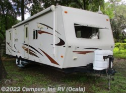 Used 2007  Coachmen Captiva Ultra Lite 288FKS
