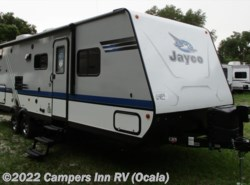 New 2018  Jayco Jay Feather 25BH by Jayco from Tradewinds RV in Ocala, FL