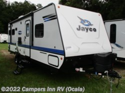 New 2018  Jayco Jay Feather 23RL by Jayco from Tradewinds RV in Ocala, FL