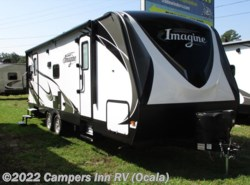New 2018  Grand Design Imagine 2500RL by Grand Design from Tradewinds RV in Ocala, FL