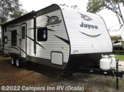 New 2018  Jayco Jay Flight SLX 264BH by Jayco from Tradewinds RV in Ocala, FL