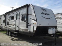 New 2018  Jayco Jay Flight SLX 267BHS by Jayco from Tradewinds RV in Ocala, FL