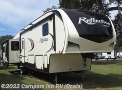 New 2018  Grand Design Reflection 367BHS by Grand Design from Tradewinds RV in Ocala, FL