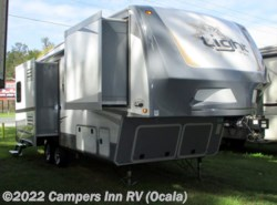 Used 2015  Open Range Light 268TS