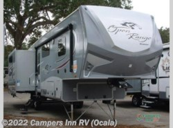 New 2017  Highland Ridge Open Range Roamer RF337RLS by Highland Ridge from Campers Inn RV in Ocala, FL