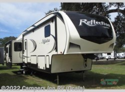 New 2018  Grand Design Reflection 367BHS by Grand Design from Campers Inn RV in Ocala, FL