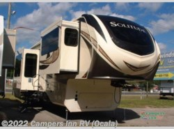 New 2018  Grand Design Solitude 379FLS by Grand Design from Campers Inn RV in Ocala, FL