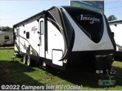New 2018  Grand Design Imagine 2500RL by Grand Design from Campers Inn RV in Ocala, FL
