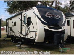 New 2017  K-Z Spree S322RL by K-Z from Campers Inn RV in Ocala, FL