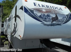 Used 2011  Heartland RV ElkRidge 27RLSS by Heartland RV from Trailer City, Inc. in Whitehall, WV