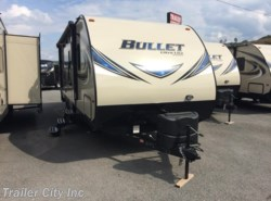 New 2017  Keystone Bullet 272BHS by Keystone from Trailer City, Inc. in Whitehall, WV