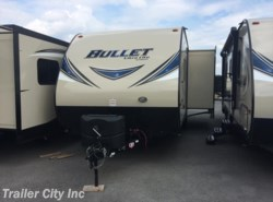 New 2018  Keystone Bullet 248RKS by Keystone from Trailer City, Inc. in Whitehall, WV