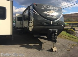 New 2016 Palomino Puma 31RDKS available in Whitehall, West Virginia