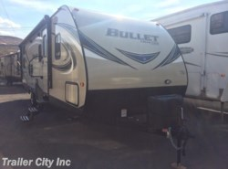 New 2017  Keystone Bullet 277BHS by Keystone from Trailer City, Inc. in Whitehall, WV