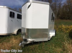New 2015  Featherlite  9407 by Featherlite from Trailer City, Inc. in Whitehall, WV