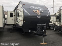 New 2017  Palomino Puma 32BHKS by Palomino from Trailer City, Inc. in Whitehall, WV
