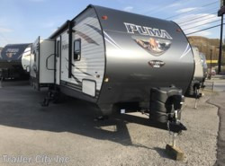 New 2017  Palomino Puma 30RLIS by Palomino from Trailer City, Inc. in Whitehall, WV