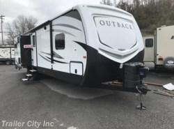 New 2017  Keystone Outback 325BH by Keystone from Trailer City, Inc. in Whitehall, WV
