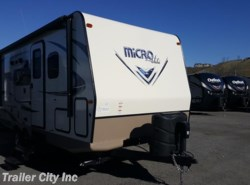New 2017  Forest River Flagstaff Micro Lite 21DS by Forest River from Trailer City, Inc. in Whitehall, WV