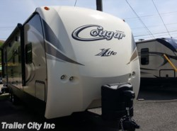 New 2018  Keystone Cougar XLite 32FKB by Keystone from Trailer City, Inc. in Whitehall, WV
