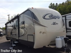 New 2018  Keystone Cougar XLite 29BHS by Keystone from Trailer City, Inc. in Whitehall, WV