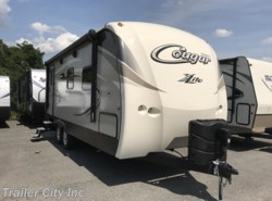 New 2018  Keystone Cougar XLite 21RBS by Keystone from Trailer City, Inc. in Whitehall, WV