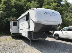 Used 2010  Highland Ridge Open Range 3X 385RLS by Highland Ridge from Trailer City, Inc. in Whitehall, WV