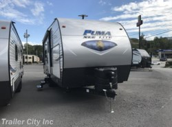New 2018  Palomino Puma XLE Lite 25TFC by Palomino from Trailer City, Inc. in Whitehall, WV