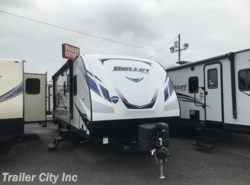 New 2018  Keystone Bullet 272BHS by Keystone from Trailer City, Inc. in Whitehall, WV