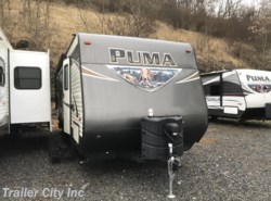 Used 2017  Palomino Puma XLE Lite 25RSC by Palomino from Trailer City, Inc. in Whitehall, WV